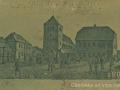 Cēsis, Tirgus laukums 1802. gadā