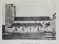 Cēsis, Sv. Jāņa baznīca no Rīgas ielas